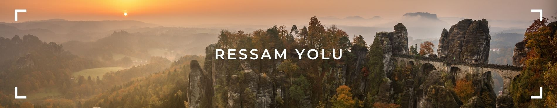 RESSAM YOLU
